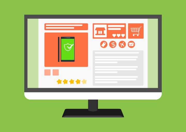 Online Shopping 101